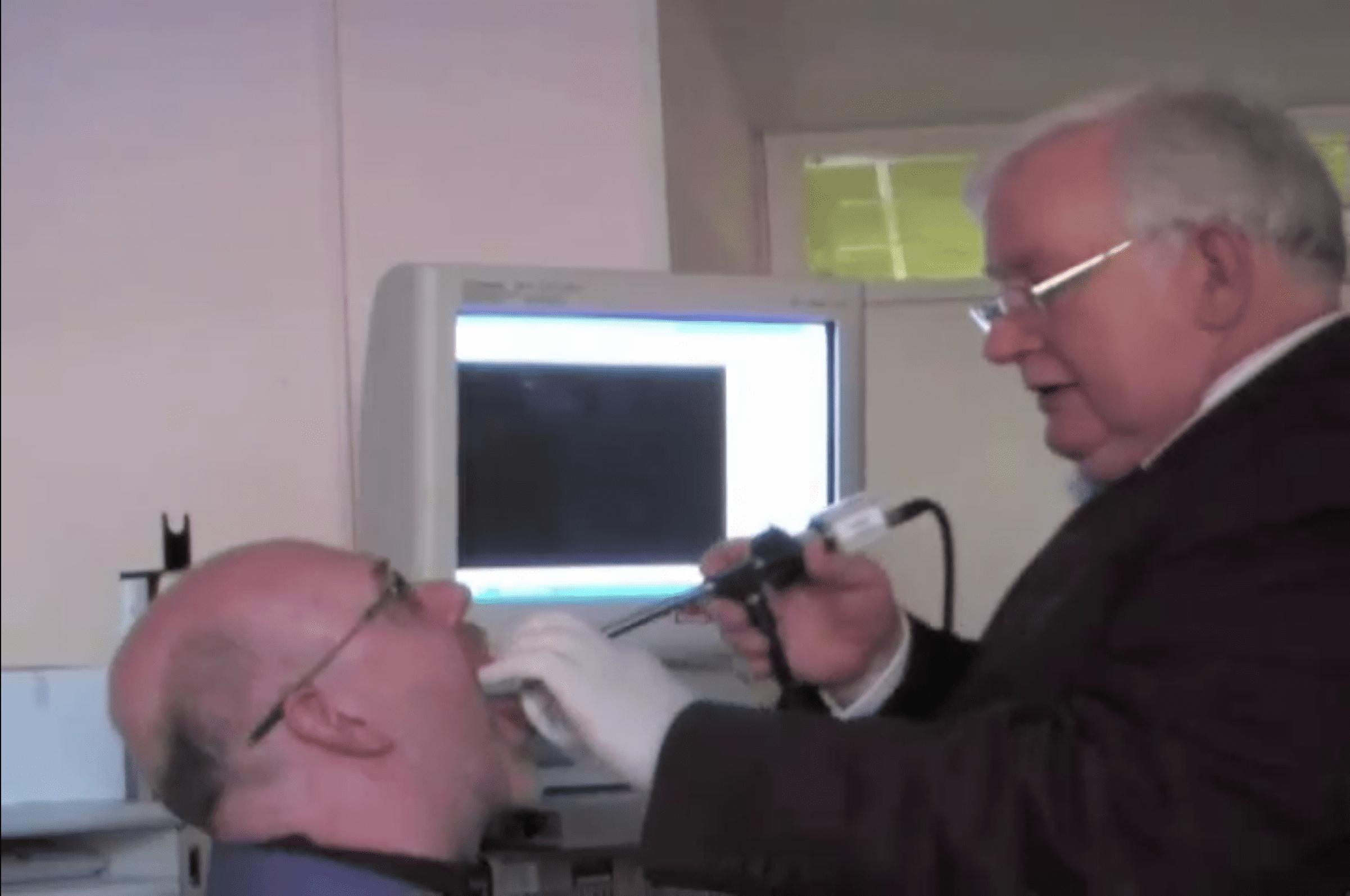 Interpreting stroboscopy – what do you see?