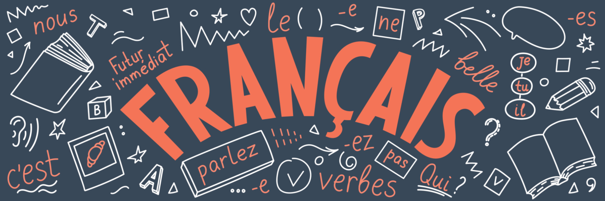 French language images