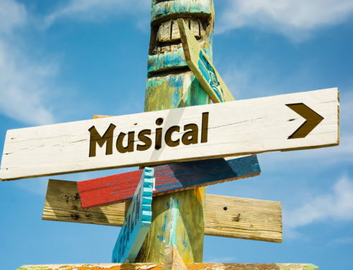 Understanding Musicals part 4 – Musical Influences