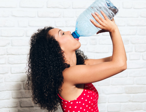 Hydration and the vocal folds